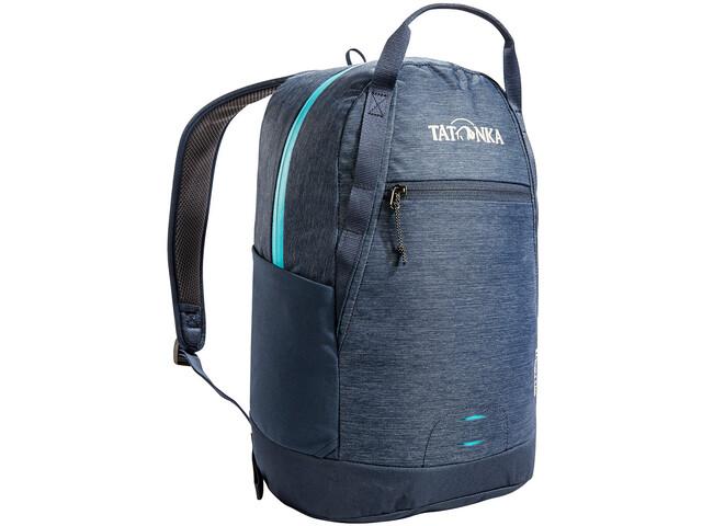 Tatonka City Pack 15 Mochila, azul
